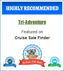 Cruise sale Home