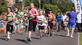 run 265x147 Whiteley Village Events