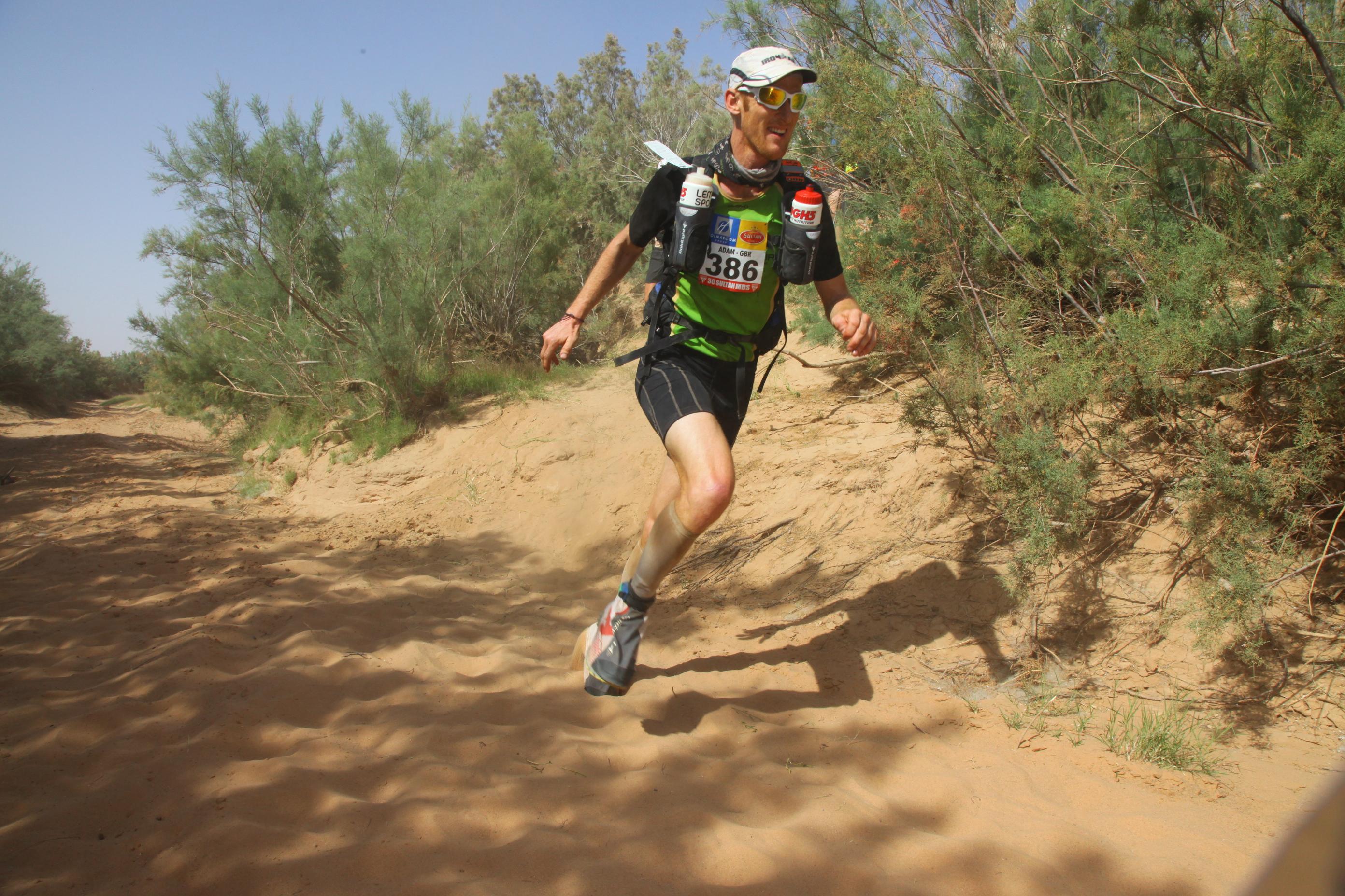 marathon des sables 30 - photo #9