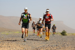 IMG 9591 265x177 30th Marathon Des Sables 2015