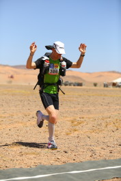 JC S0840 177x265 30th Marathon Des Sables 2015