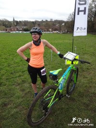 DSC03172 199x265 Tri Adventure Race Report  Shere February 2016
