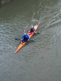 IMG 1710 199x265 Devizes to Westminster   A long paddle