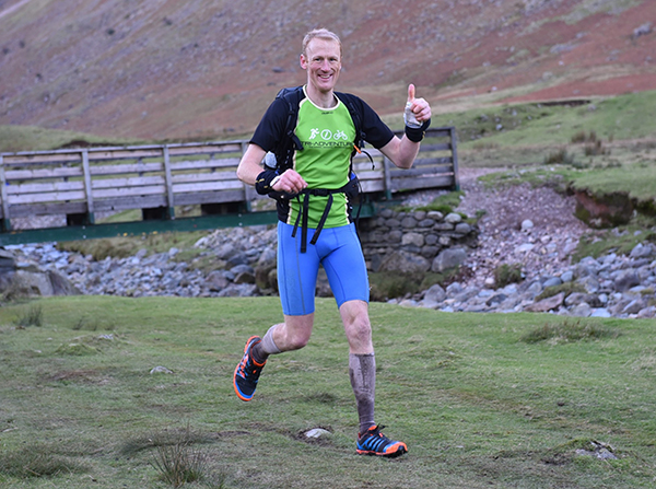 171030134033 H a 50th OMM Elite Course   8th with team mate Dave