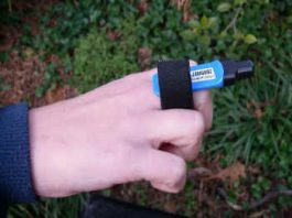 si finger stick 265x198 Mini Trail