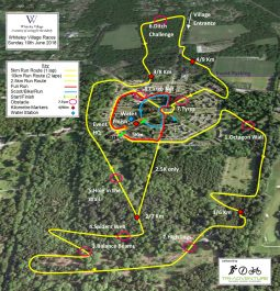Course Map v3 255x265 Whiteley Village Events